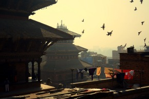7 Things about Nepal that the books did not tellme