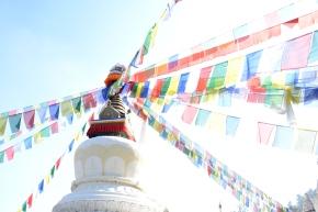 Namo Buddha Travelogue Published at ECS NepalMagazine