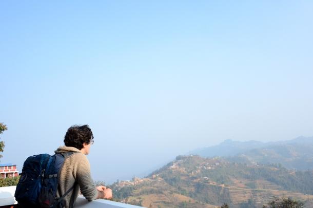 3 Namo Buddha view
