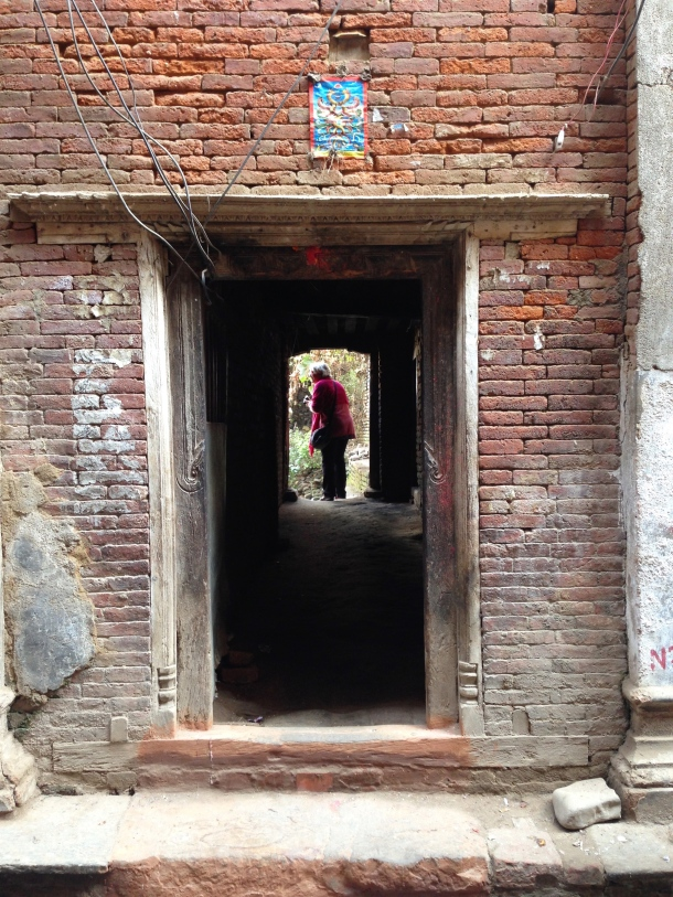 5 Patan tunnels