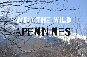 Traveling Deeper / Into the Apennines